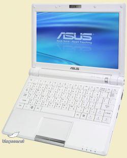 ASUS eeePC 900